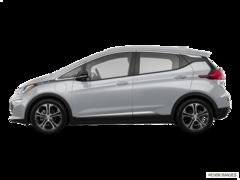 2019 Chevrolet Bolt EV Premier  - $337.70 B/W