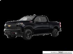 2019 Chevrolet Silverado 1500 LT Trail Boss  - $448.46 B/W