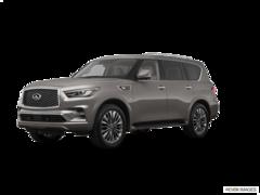 2019 Infiniti QX80 7-Passenger