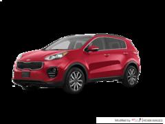 2019 Kia Sportage EX Premium AWD