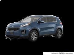 2019 Kia Sportage EX AWD