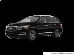 2020 Infiniti QX60 AWD PURE (2)