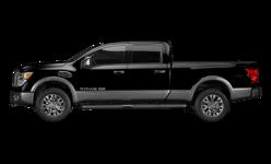 2017  Titan XD Diesel