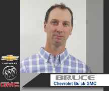 CharlesTurcotte | Bruce Chevrolet Buick GMC Digby