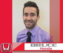 ClaytonKeizer | Bruce Honda