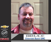 CraigConnelly | Bruce Chevrolet Buick GMC Digby