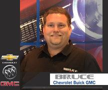 DavidSchurman | Bruce Chevrolet Buick GMC Middleton