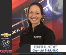 KylaWhalen | Bruce Chevrolet Buick GMC Middleton