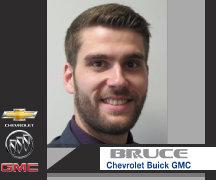 LaurentJacquard | Bruce Chevrolet Buick GMC Middleton