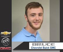 AlexLewis | Bruce Chevrolet Buick GMC Middleton
