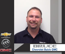 RickMillner | Bruce Chevrolet Buick GMC Digby