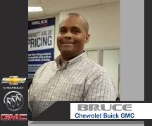 ThomasRuggles | Bruce Chevrolet Buick GMC Middleton