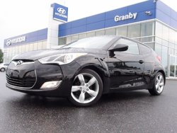 Hyundai Veloster CAM RECUL MAGS FOGS EQUIPEMENT COMPLET * TRÈS PROPRE * EXCELLENTE CONDITION * 2012