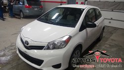 Toyota Yaris 3-dr CE (SPÉCIAL!)  2012