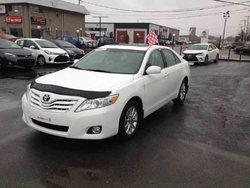 Toyota Camry XLE CUIR TOIT OUVRANT MAGS  2011