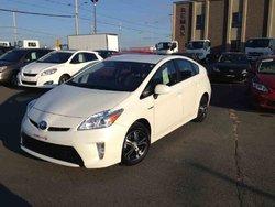 Toyota Prius AIR CLIMATISÉ VITRES ÉLECTRIQUES  2012
