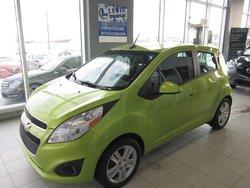 Chevrolet Spark LT ( GARANTIE 160.000KM )  2013