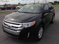 Ford Edge SEL, 4 ROUES MOTRICE  2011