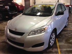 Toyota Matrix 54$/SEMAINE TX INCL.  2011