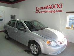 2007 Chevrolet Cobalt LS (41$/SEM)