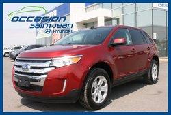 2014 Ford Edge SEL *** AWD, CUIR, GPS ***