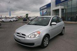 Hyundai Accent L, AUTO EN CONSIGNATION  2010