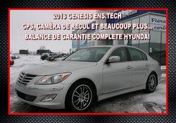 2013 Hyundai Genesis Sedan w/Technology Pkg