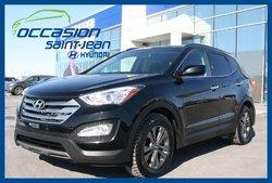 Hyundai Santa Fe Sport PRENIUM AWD **GARANTIE**  2014