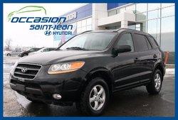 Hyundai Santa Fe GLS, ** BAS KILOMÉTRAGE **  2008