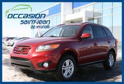 Hyundai Santa Fe GL ** SEULEMENT 56653 KM **  2010