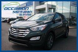 2013 Hyundai Santa Fe PREMIUM AWD