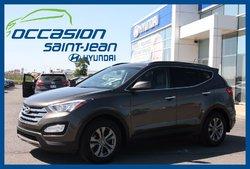 2013 Hyundai Santa Fe Sport PREMIUM