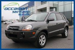 2009 Hyundai Tucson LIMITED *** TRÈS RARE ***