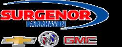 Logo Surgenor Barrhaven