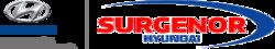 Logo Surgenor Hyundai