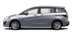 2016  Mazda5