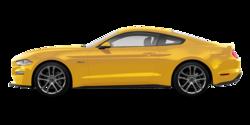 2018  Mustang