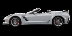 2019  Corvette Convertible Grand Sport