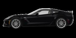 2019  Corvette Coupe Grand Sport