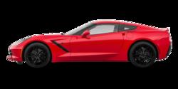 2019  Corvette Coupe Stingray