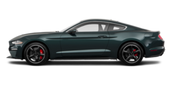 2019  Mustang Coupe