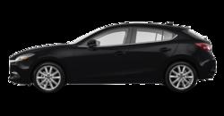 Mazda3 Sport in Ottawa, Ontario