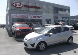 Ford Fiesta 2011 SE, AIR CLIMATISÉ, GROUPE ELECTRIQUE ++ SE, AIR CLIMATISÉ, GROUPE ELECTRIQUE ++