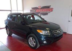 Hyundai Santa Fe 2012 GL **AWD / INSPECTE / A/C ** SIEGES CHAUFFANTS