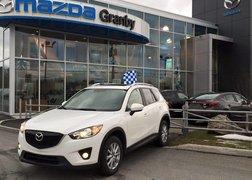 Mazda CX-5 2014 GS*AWD*2.5L*TOIT*AC*CRUISE*BLUETOOTH*SIÈGE