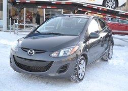 Mazda Mazda2 2013 CRUISE*AC*0.9%*AUTO*GR.COM.