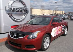 Nissan Altima *S, COUPE, MAGS, BLUETOOTH* 2013