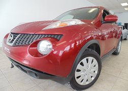 Nissan Juke 2011 SV / AWD / 8 ROUES / INT ROUGE!!!!