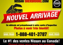 Nissan Micra 2015 S / 60 KM / VÉHICULE NEUF