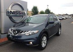 Nissan Murano **LIQUIDATION**SV, AWD, TOIT OUVRANT** 2012